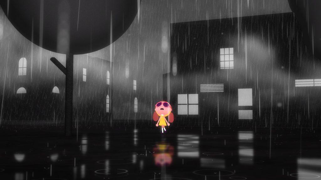 Rain or Shine Screenshot