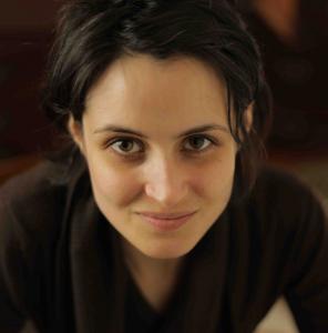Headshot of Keynote Speaker, Samantha Gorman